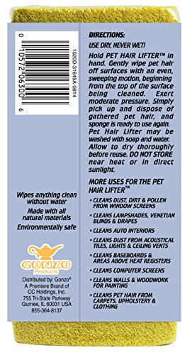 Gonzo-Pet-Hair-Lifter-Remove-Dog-Cat-Hair-from-Furniture-Carpets-Bedding-Clothing-1-Sponge-0-0