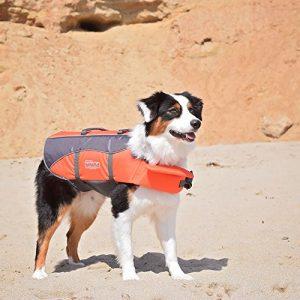 Outward-Hound-Ripstop-Large-Dog-Life-Jacket-Life-Preserver-for-Dogs-Large-Orange-0-0